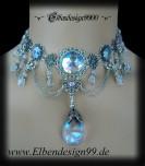 klar irisierend ~ crystal AB