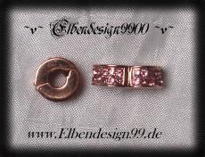 Haar-Clip ~Rosé~