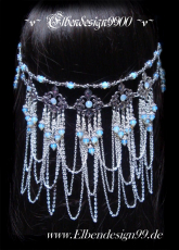 hair piece ~Moonlight Wings~