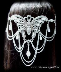 Haarschmuck ~Butterfly~
