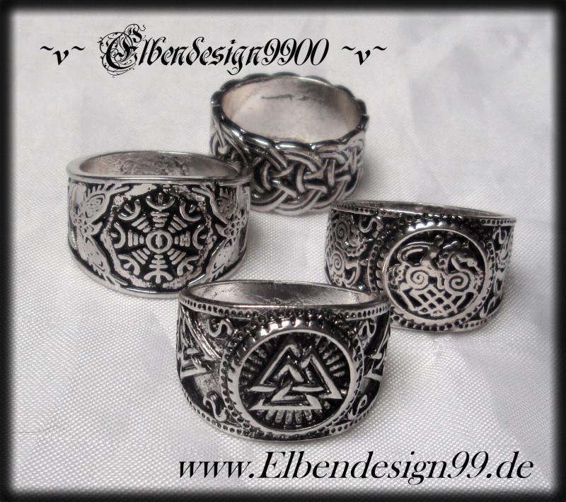 Ring ~Celtic~