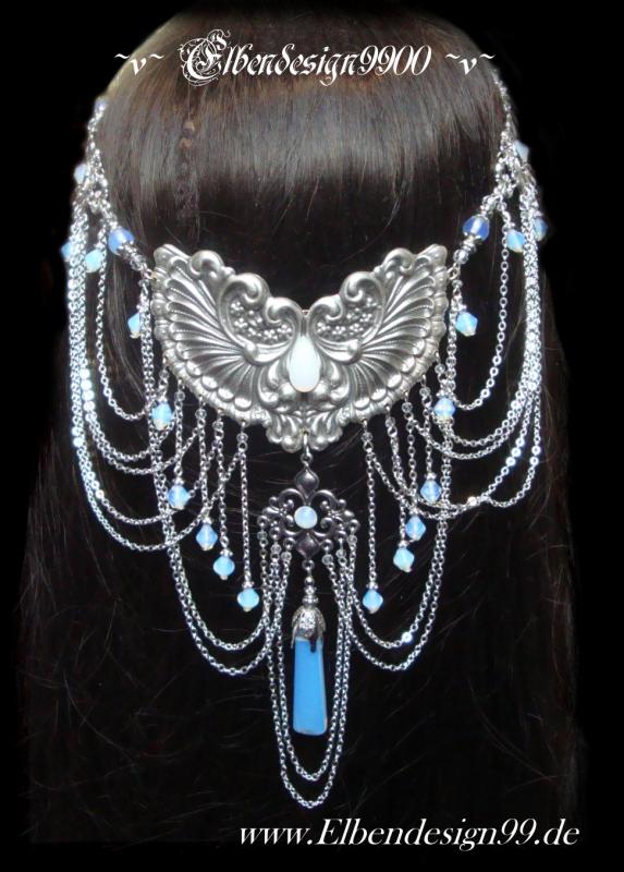Haarschmuck ~Moonlight Wings~