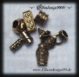 beard bead set ~Potpourri~ 10 pieces
