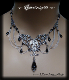 Collier ~Victorian Dragon~
