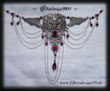 Haarschmuck ~Angel Wings~
