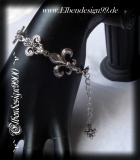 Armband ~Fleur de Lys~