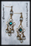 ear jewelry ~Elizabeth~