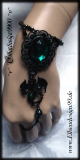 Handschmuck ~Black Dragon~