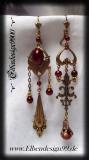 ear jewelry ~Empire~ asymetric