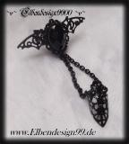 Knuckle-Ring ~Black Bat~