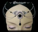 Stirnschmuck ~Dragon Eye~